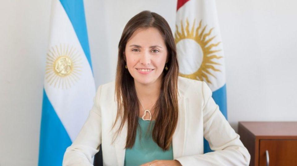 Carolina Basualdo Elecciones Córdoba 1