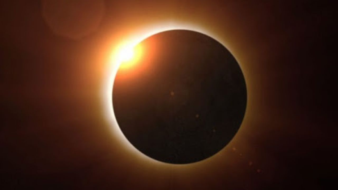 Eclipse | Foto:cedoc