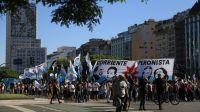 marcha kirchnerismo presos politicos navidad g_20201214