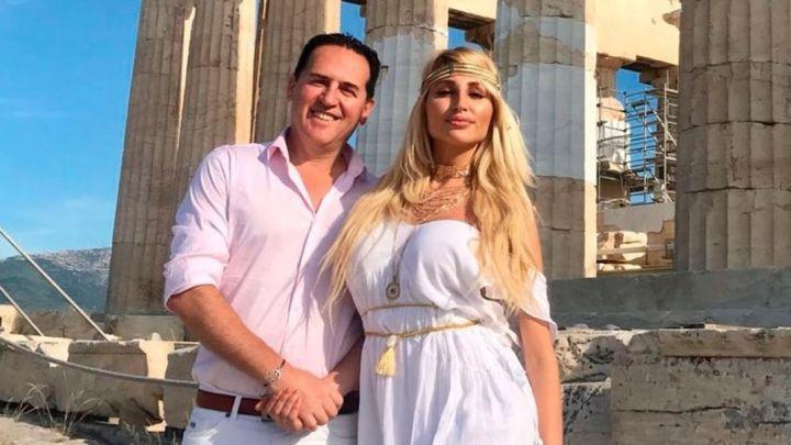 Escándalo con Vicky Xipolitakis: habló el hermano de Javier Naselli, su ex marido