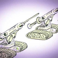 La guerra de las vacunas