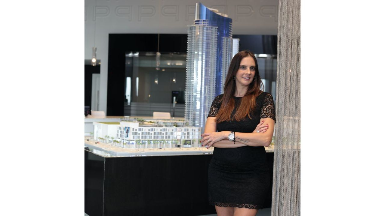 Angélica López Ferreiros, Lic. Real Estate Broker | Foto:Angélica López Ferreiros, Lic. Real Estate Broker