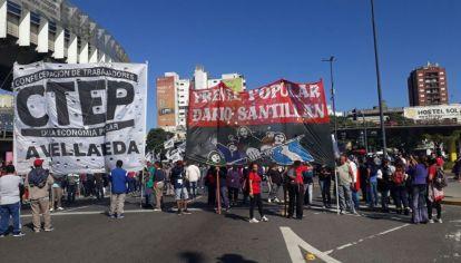 Las organizaciones sociales piden una política de ingresos tras el fin del IFE.