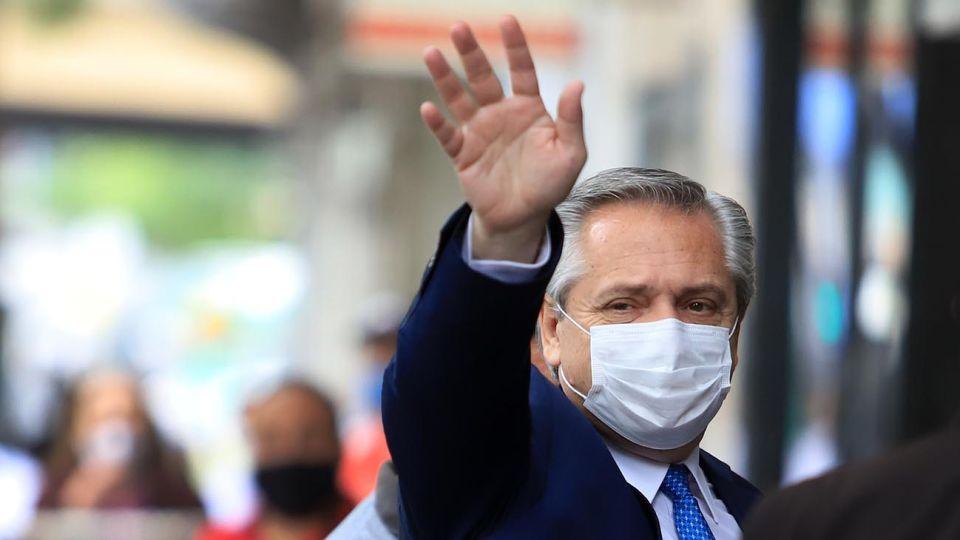 Fernández asume mañana la presidencia pro témpore del Mercosur