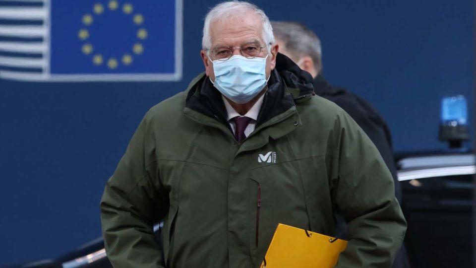 Josep Borrell.