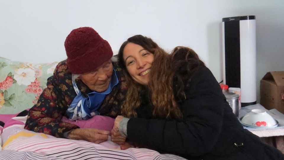Mujeres de confort 20201215