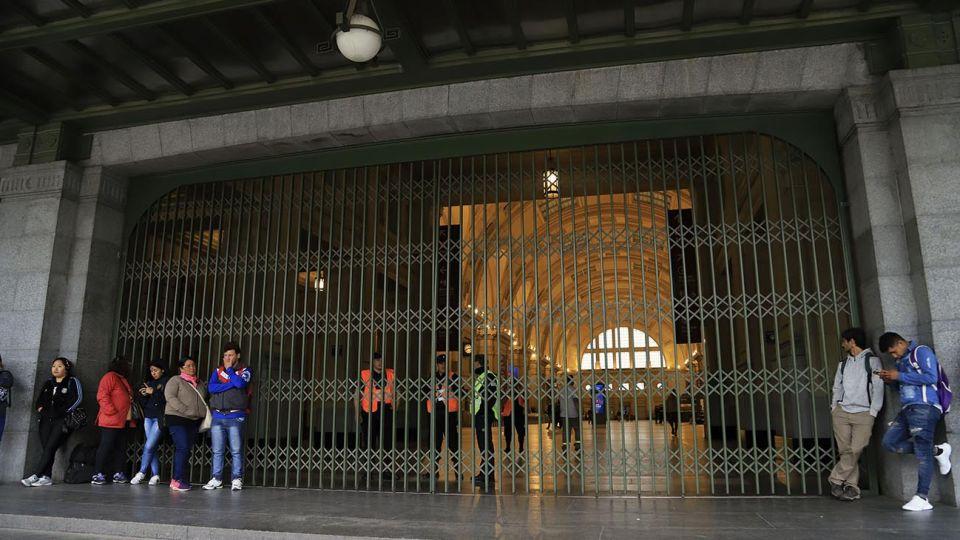 La Fraternidad anunció una huelga nacional de 24 horas para el martes