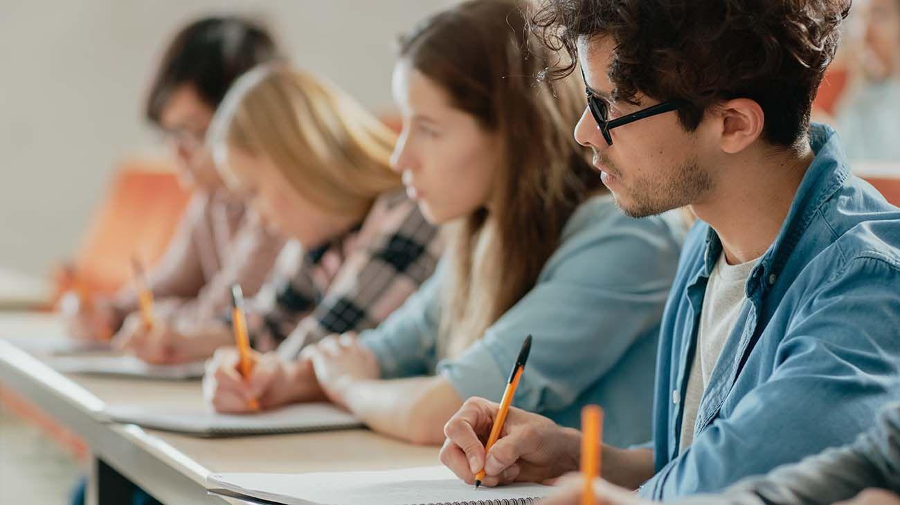 El 65% considera que su actividad educativa se ha visto afectada desde el comienzo de la pandemia.