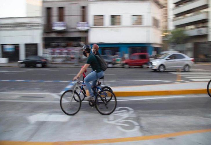 Por los múltiples beneficios que tiene como medio de transporte, fue el más elegido para circular en ciudades grandes o pequeñas.