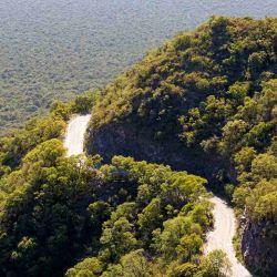 El Parque Nacional Traslasierra alberga más de 220 especies de aves, 35 de mamíferos y 30 de reptiles.