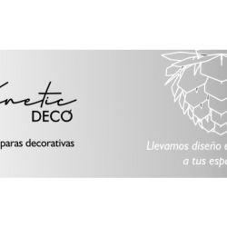 Kinetic DECÓ | Foto:Kinetic DECÓ