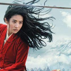 Mulan | Foto:Cedoc