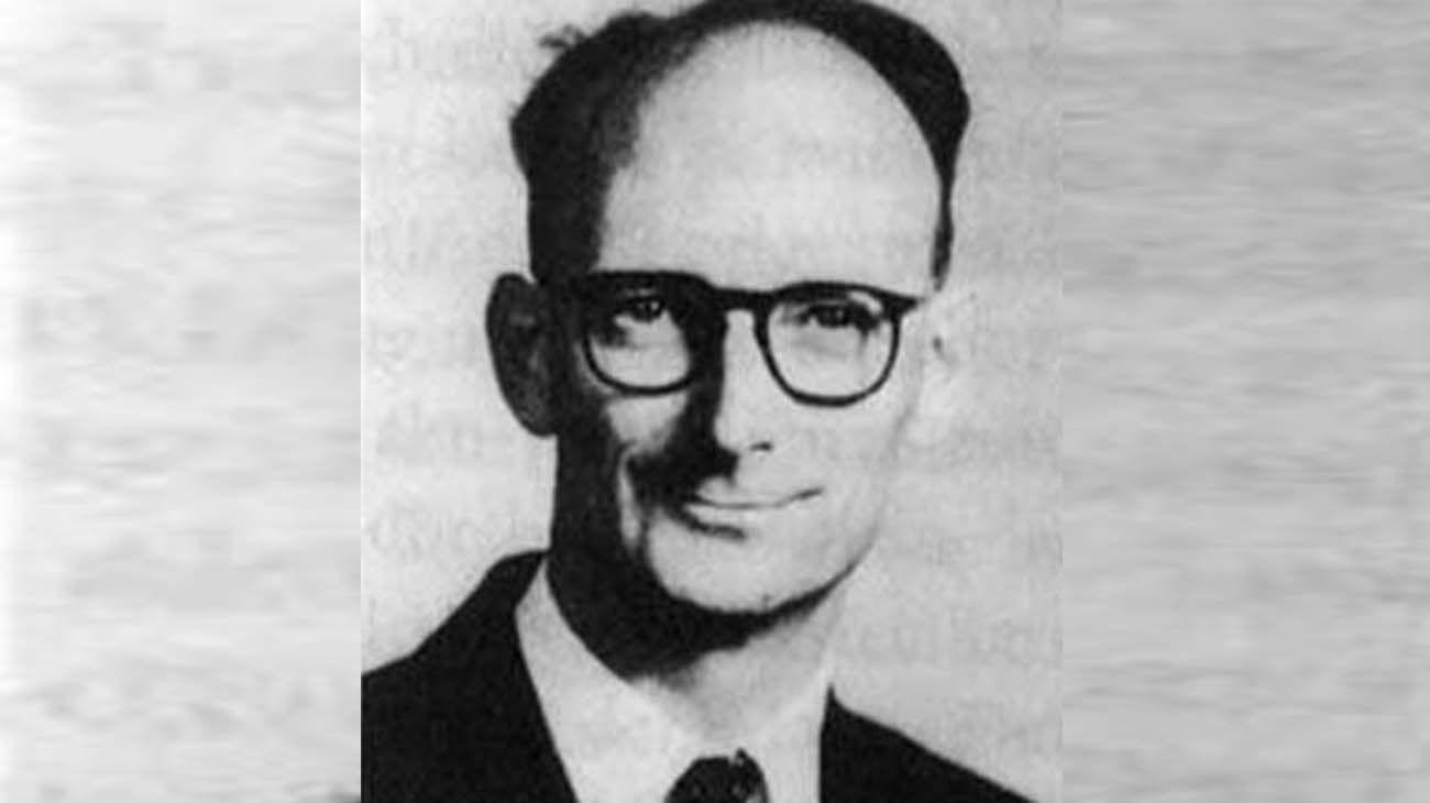 John Langshaw Austin  (Lancaster, Reino Unido, 1911 - Oxford, 1960)