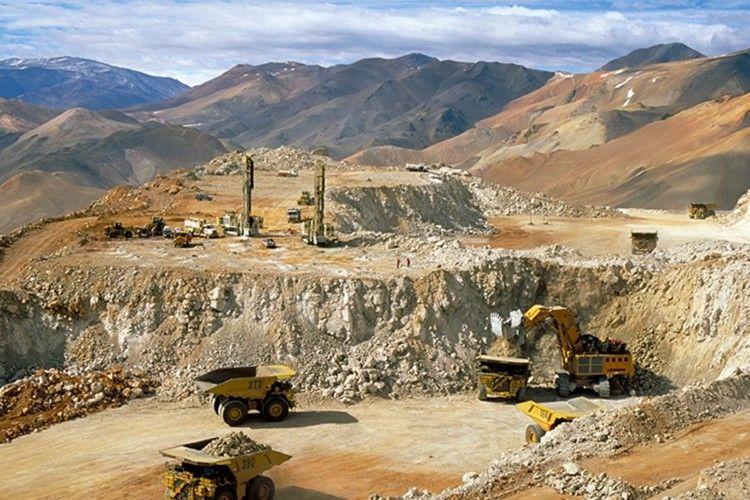 Se presentó una estrategia compartida para la minería de los próximos 30 años, con objetivos concretos hasta el 2023.