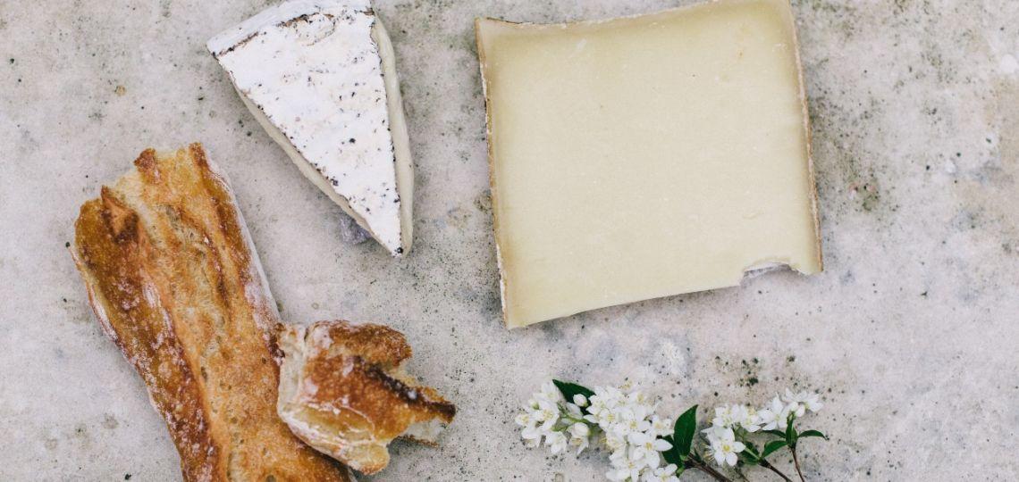Tips para armar una tabla de quesos perfecta