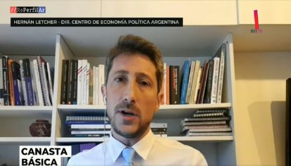 Hernán Lechter el tema económico del 2021 será la puja distributiva