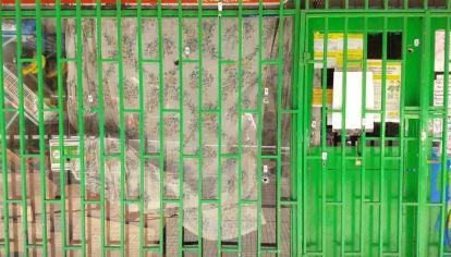 Un comerciante fue asesinado en la puerta de su supermercado