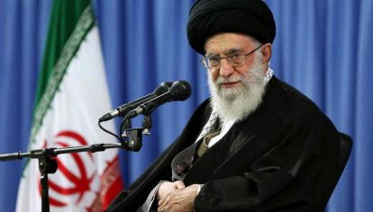 Los firmantes del acuerdo sobre el programa nuclear iraní se reunieron hoy para rebajar tensiones. Los firmantes del acuerdo sobre el programa nuclear iraní se reunieron hoy para rebajar tensiones.
