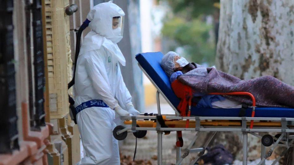 Coronavirus. Argentina, en alerta por la segunda ola