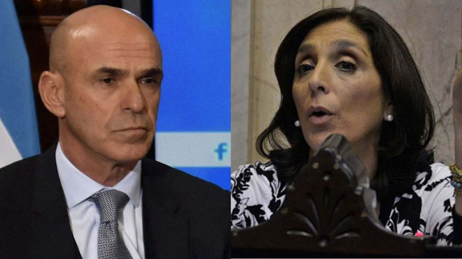 Gustavo Arribas y Silvia Majdalani 20201215