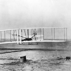 """Entre tantos otros desarrollos en 1901 inventaron una instalación, conocida en la actualidad con el nombre de """"túnel de viento"""""""