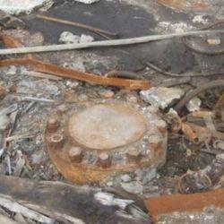 """Se trata de un impresionante agujero a 180º C al que se conoce como """"el infierno del mundo"""