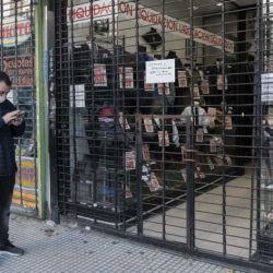 Impacto de la pandemia en los comercios y el empleo.