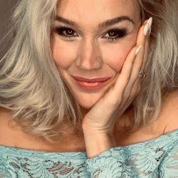 La cantante también lanzó su propio podcast y un envío semanal de cocina vegana por Facebook Live.
