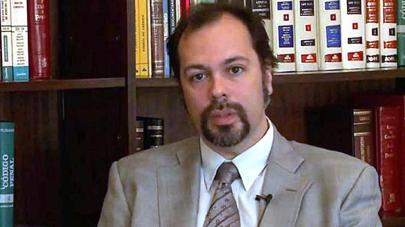 Doctor Roberto Boico