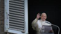 Papa Francisco 20201217
