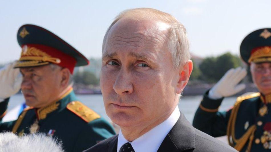 Hackers rusos en EE.UU