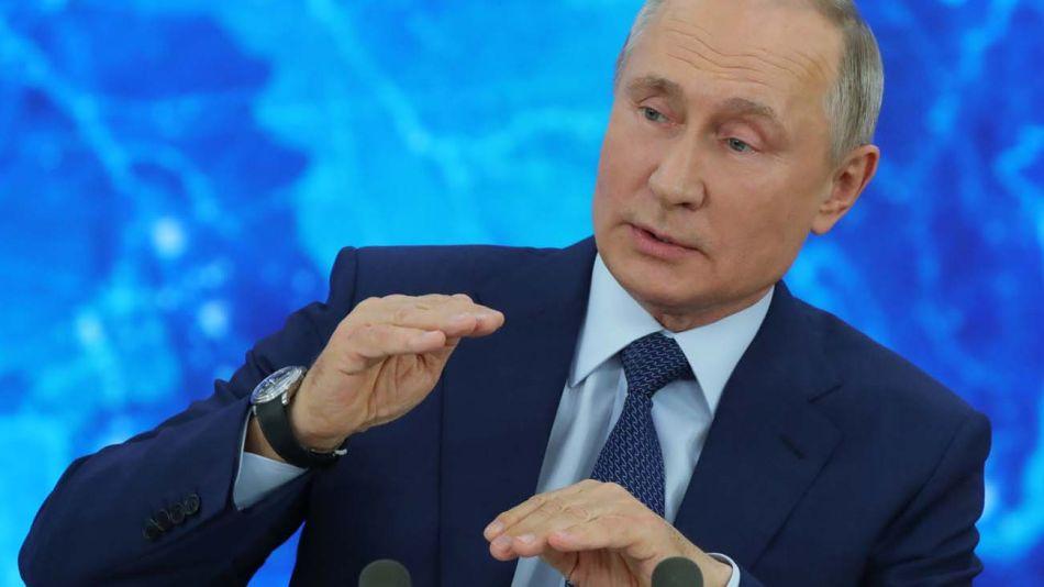 Putin en conferencia 20201217