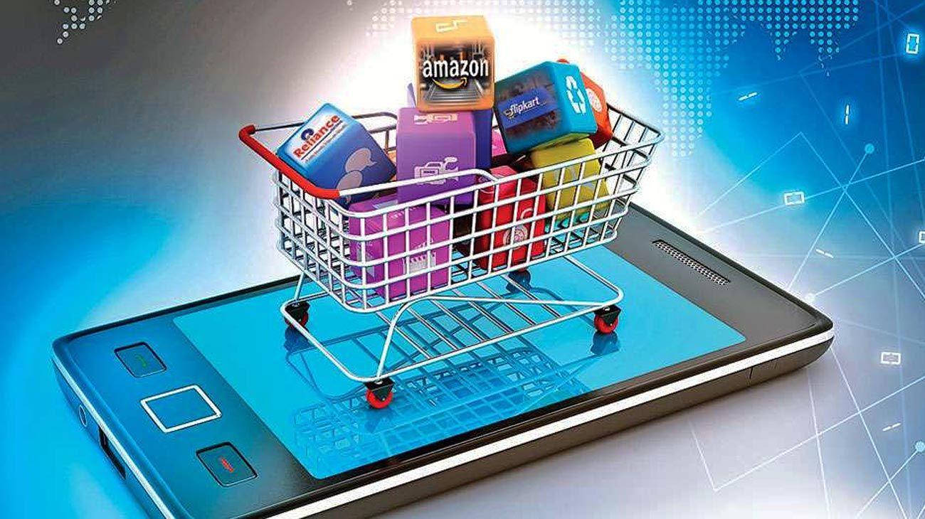 E-commerce y logística.