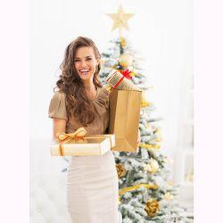 Compras de navidad | Foto:Shutterstock