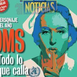 Revista Noticias 18-12