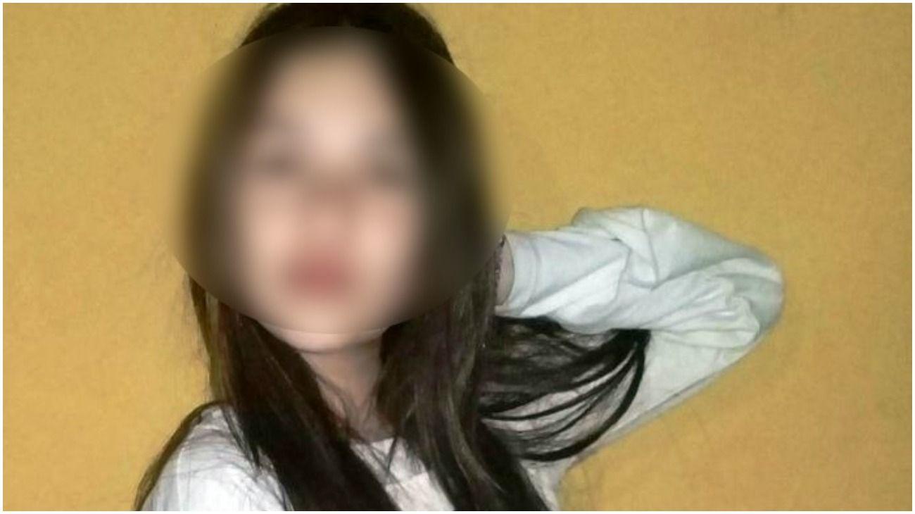 Florencia Romano tenía 14 años.