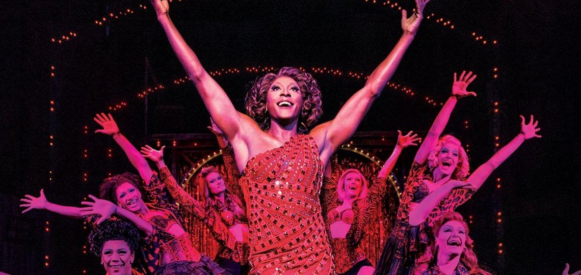 Del West End a casa: Todo este fin de semana Kinky Boots estará gratis en Youtube