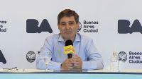 conferencia de prensa de Quirós 20201218