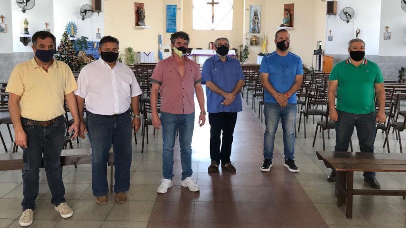 """Maximiliano Guerra se sumó al PRO y estará al frente de """"PRO Social"""""""