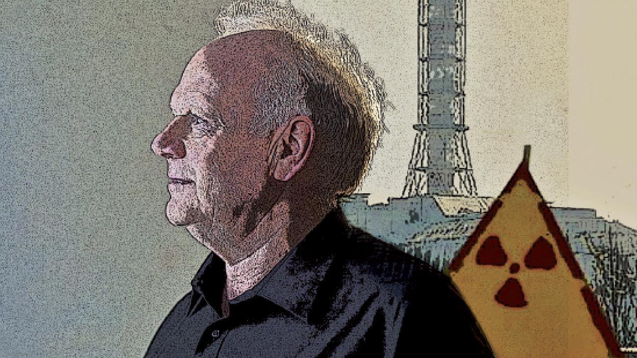 """Ulrich Beck definió """"La sociedad del riesgo"""" tras Chernobyl, pero aplica para el Covid."""