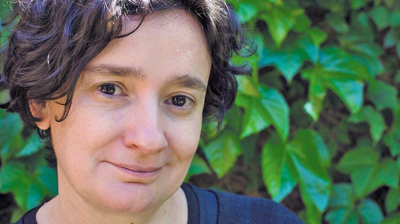 Referente. La productora es parte del equipo que ganó en el 2010 el Oscar con El secreto de sus ojos.