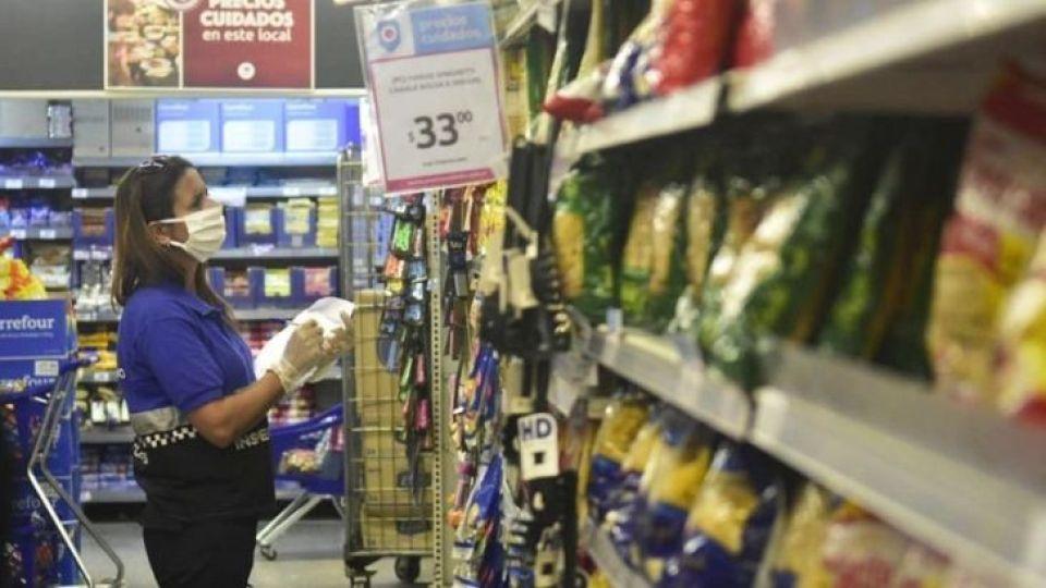 El esquema de Precios Máximos se mantendrá hasta el 31 de marzo.
