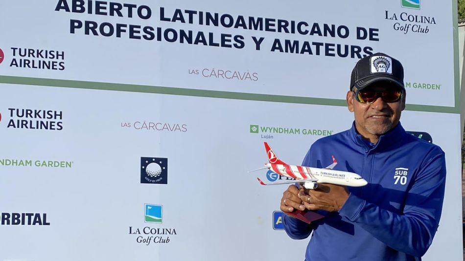 Torneo de Golf 20201221