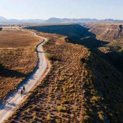 A pesar de las exigencias y un plazo de seis días para completarla, Badlands 2020 logró convocar a 102 corredores de 13 países diferentes.