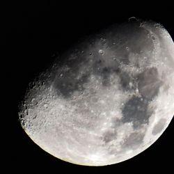 La Luna y su tránsito por Aries.