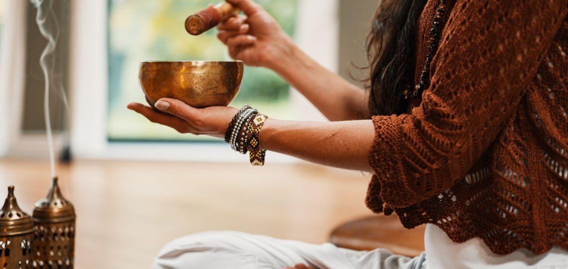 ¿Y si terminamos el año meditando?