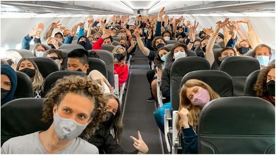 bariloche egresados pandemia 22122020