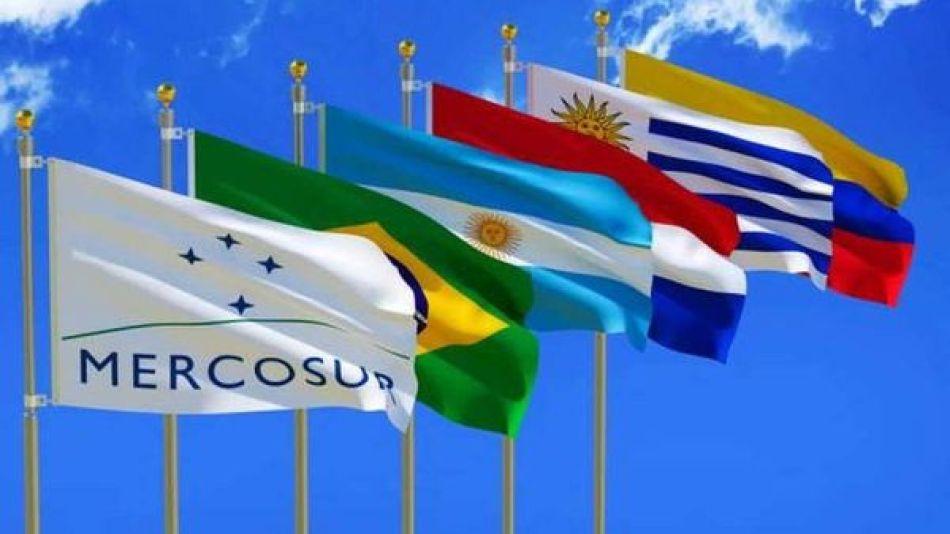 El Mercosur en medio del Covid