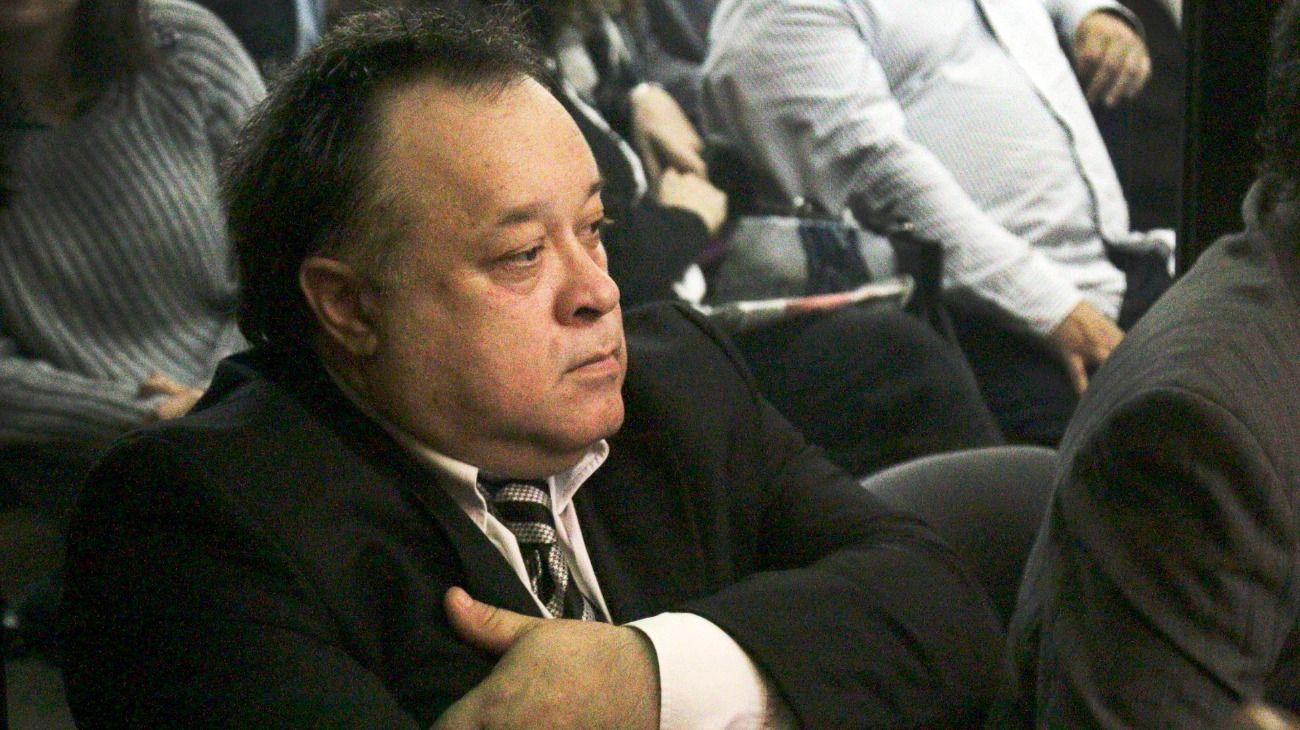 Carlos Telleldín fue absuelto en la causa por el atentado a la AMIA.