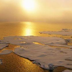 El aumento del nivel del mar podría ser más alto que el rango probable establecido por el Panel Intergubernamental sobre Cambio Climático.